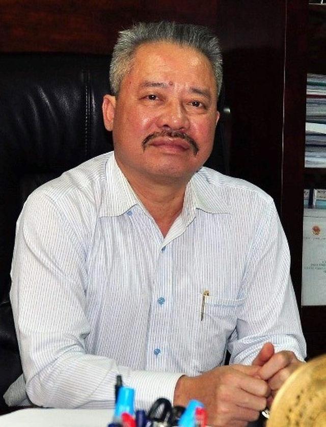 Bắt khẩn cấp Chủ tịch HĐQT Công ty CP Nhiệt điện Quảng Ninh - 1