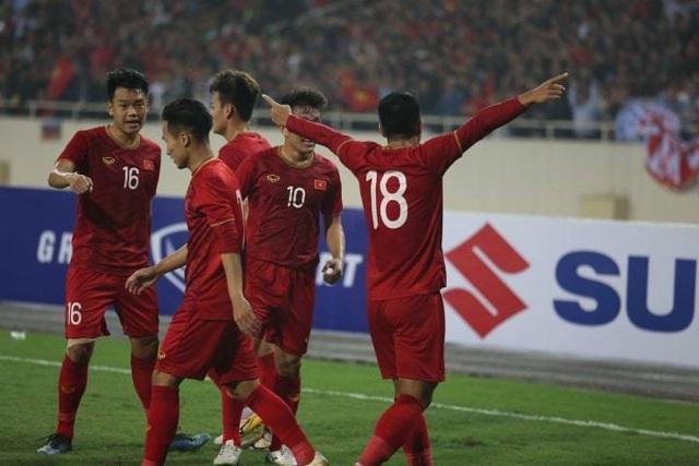 """Nhìn lại trận thắng """"4 sao"""" của U23 Việt Nam trước U23 Thái Lan - 8"""