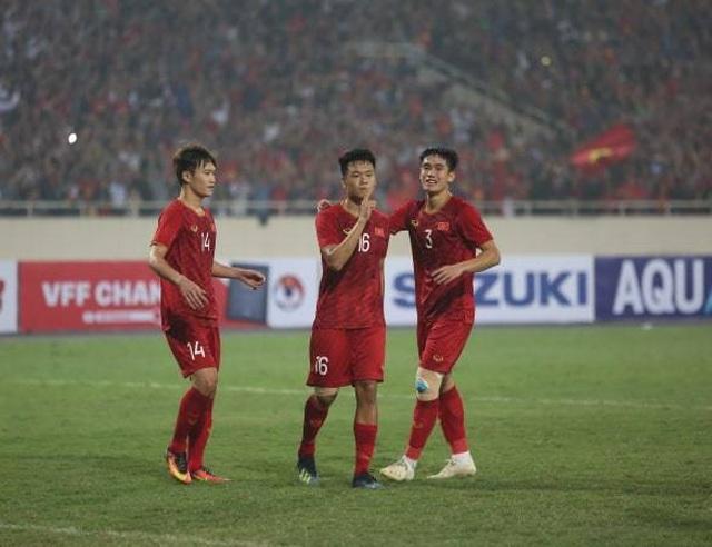"""Nhìn lại trận thắng """"4 sao"""" của U23 Việt Nam trước U23 Thái Lan - 13"""