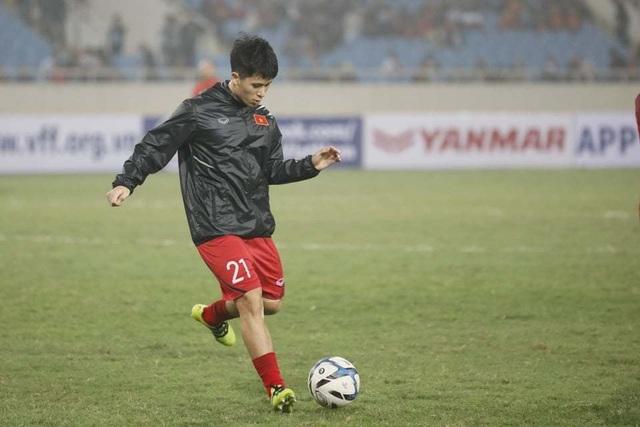 """Nhìn lại trận thắng """"4 sao"""" của U23 Việt Nam trước U23 Thái Lan - 2"""