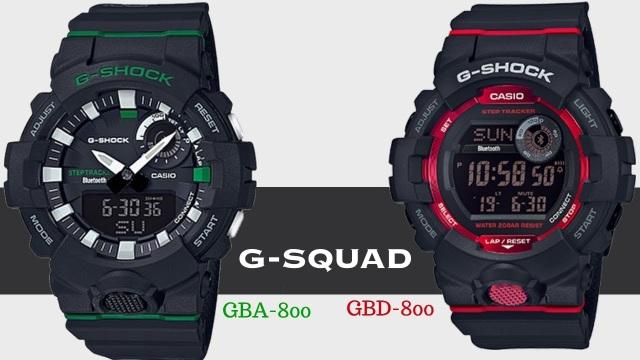 Đồng hồ Casio G-Squad ra mắt giới trẻ Hà thành bằng sự kiện hoành tráng - 1