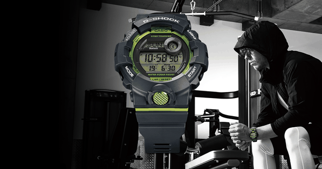 Đồng hồ Casio G-Squad ra mắt giới trẻ Hà thành bằng sự kiện hoành tráng - 2