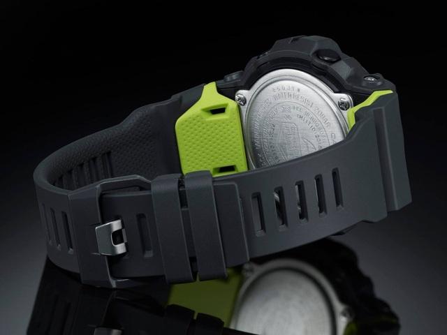 Đồng hồ Casio G-Squad ra mắt giới trẻ Hà thành bằng sự kiện hoành tráng - 3