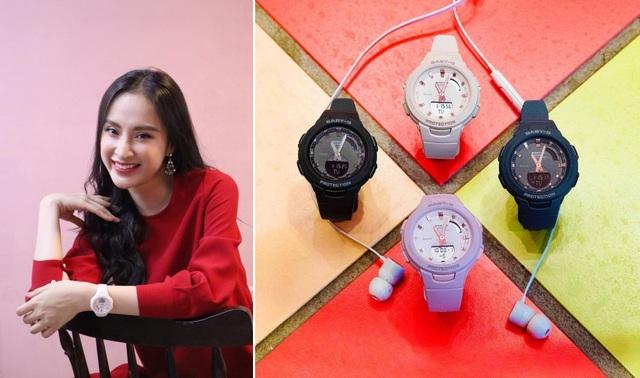 Đồng hồ Casio G-Squad ra mắt giới trẻ Hà thành bằng sự kiện hoành tráng - 4