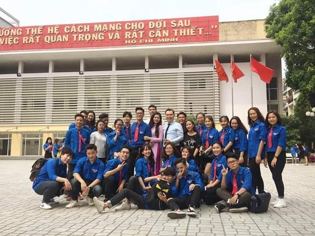 Học viện Thanh thiếu niên Việt Nam - nơi tôi luyện phẩm chất sinh viên thế hệ mới  - 1