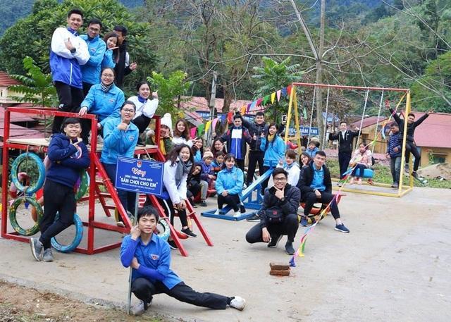 Học viện Thanh thiếu niên Việt Nam - nơi tôi luyện phẩm chất sinh viên thế hệ mới  - 3