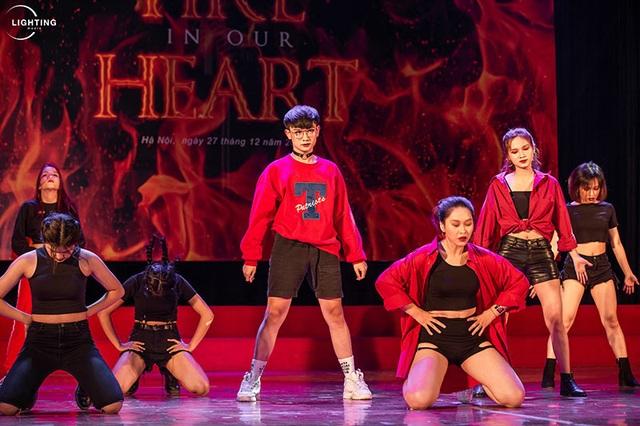 Học viện Thanh thiếu niên Việt Nam - nơi tôi luyện phẩm chất sinh viên thế hệ mới  - 4