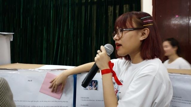 Học viện Thanh thiếu niên Việt Nam - nơi tôi luyện phẩm chất sinh viên thế hệ mới  - 6
