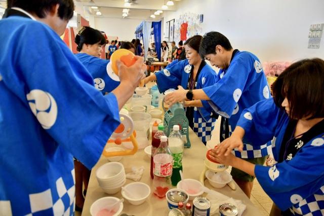 Đặc sắc ngày hội học sinh trường quốc tế có 54 quốc tịch - 6