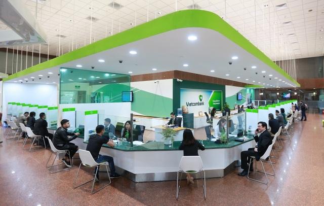 Vietcombank: Khẳng định vị thế dẫn đầu, vững vàng để hội nhập - 3