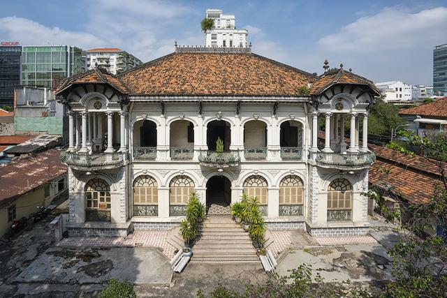 Sài Gòn xưa  nay: Từ những di sản vô giá đến thành Rome phương Đông - 1