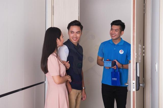 """MobiFone ghi dấu ấn với khách hàng bằng """"Kết nối dài lâu"""", chương trình tạo nên sự khác biệt - 1"""