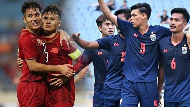 """Báo Thái Lan: """"U23 Thái Lan sẽ chiến thắng U23 Việt Nam vì niềm kiêu hãnh"""" - 1"""