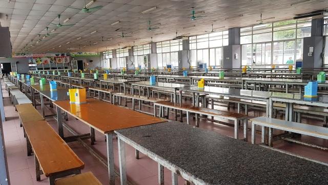 Kết luận vụ hơn 1.200 công nhân bỏ ăn trưa vì nghi bếp dùng thực phẩm bẩn - 4