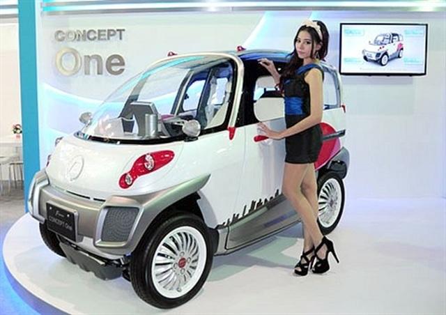 Nhật bán ôtô lội nước tại Việt Nam: Showroom ngóng trông nhưng... - 2