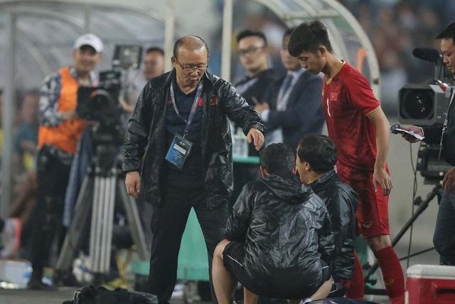 """Nhìn lại trận thắng """"4 sao"""" của U23 Việt Nam trước U23 Thái Lan - 14"""
