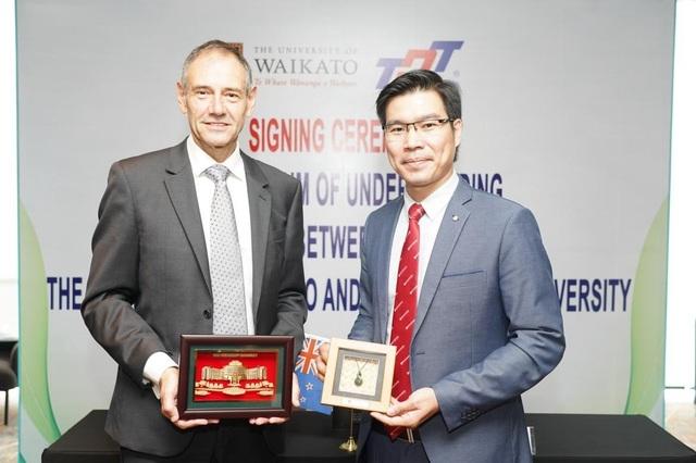 50 đại học hàng đầu New Zealand cung cấp thông tin, cơ hội du học cho học sinh Việt - 2