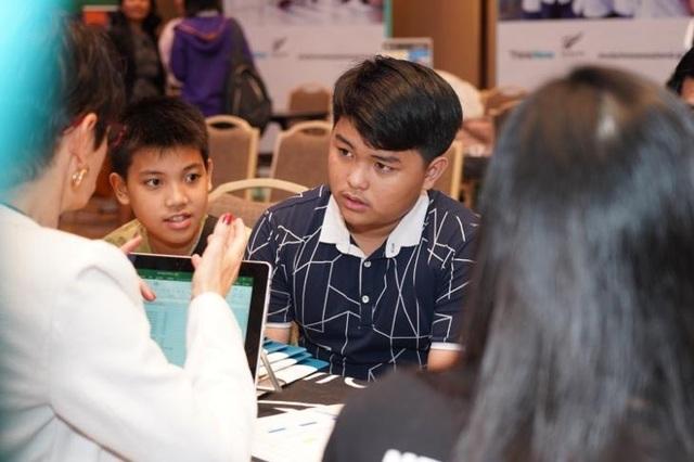 50 đại học hàng đầu New Zealand cung cấp thông tin, cơ hội du học cho học sinh Việt - 9