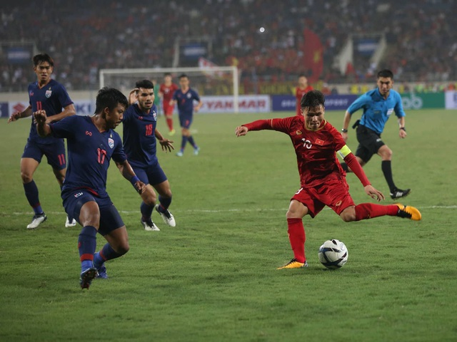 Sự khác biệt của U23 Việt Nam với các đội bóng Đông Nam Á