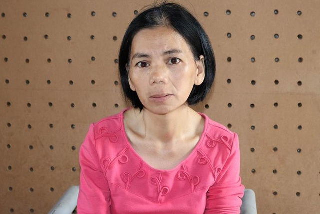 Vụ nữ sinh giao gà: Sao vợ kẻ sát nhân chỉ dính tội Không tố giác tội phạm? - 2