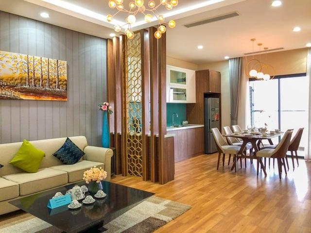 Golden Park Tower hút khách đầu tư quốc tế - 2