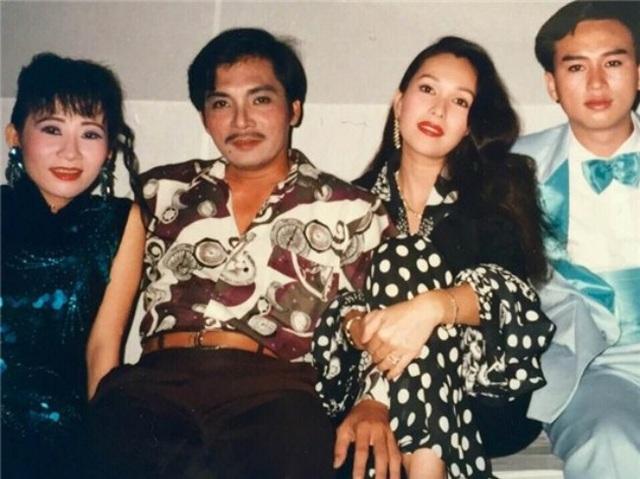 Tự truyện sao Việt: Người khoe thành tích giường chiếu, kẻ điều gái bia ôm - 2