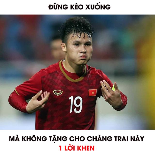 """Dân mạng """"bùng nổ"""" sau chiến thắng tưng bừng của U23 Việt Nam trước Thái Lan - 13"""