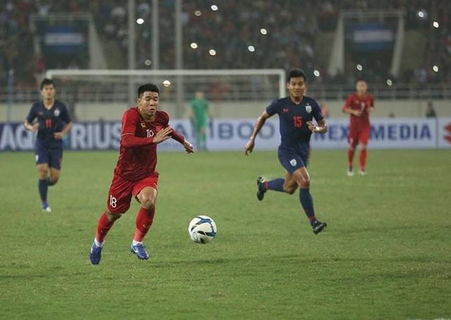 """Chấm điểm trận U23 Việt Nam 4-0 U23 Thái Lan: Đức Chinh """"lột xác"""" - 4"""