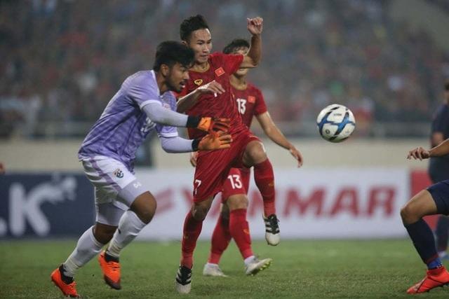 """Nhìn lại trận thắng """"4 sao"""" của U23 Việt Nam trước U23 Thái Lan - 15"""