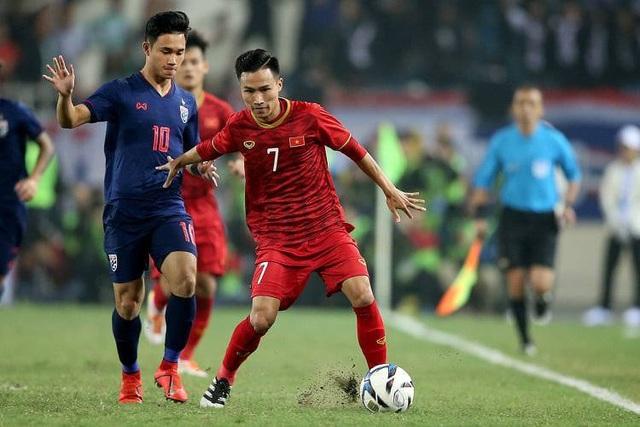 """Chấm điểm trận U23 Việt Nam 4-0 U23 Thái Lan: Đức Chinh """"lột xác"""" - 2"""