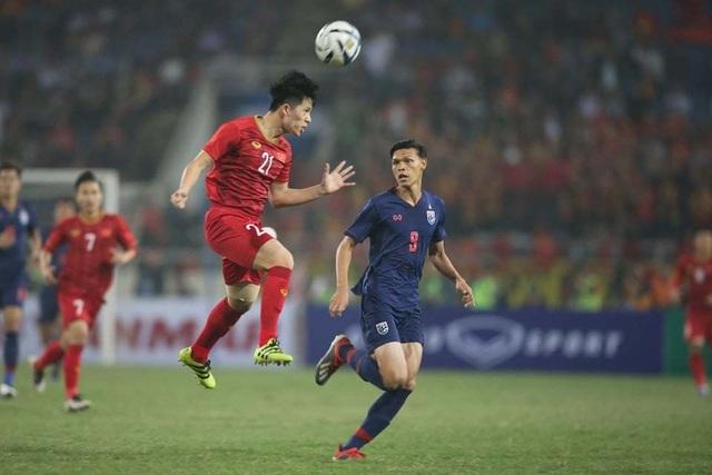 """Chấm điểm trận U23 Việt Nam 4-0 U23 Thái Lan: Đức Chinh """"lột xác"""" - 1"""