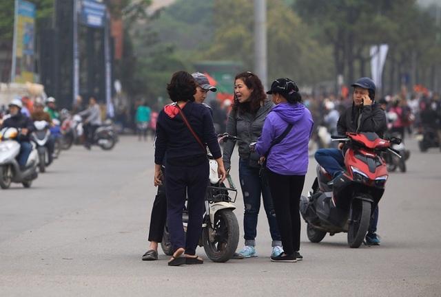 """Vé chợ đen"""" trận Việt Nam gặp Thái Lan tăng nhiệt - 2"""
