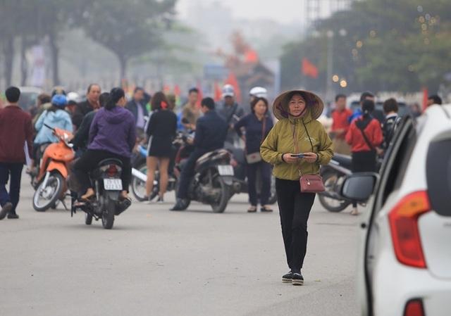 """Vé chợ đen"""" trận Việt Nam gặp Thái Lan tăng nhiệt - 4"""