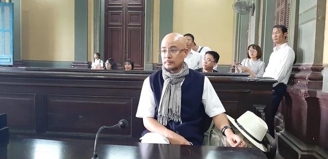 Tòa tuyên giao toàn bộ cổ phần Trung Nguyên cho ông Đặng Lê Nguyên Vũ - 5