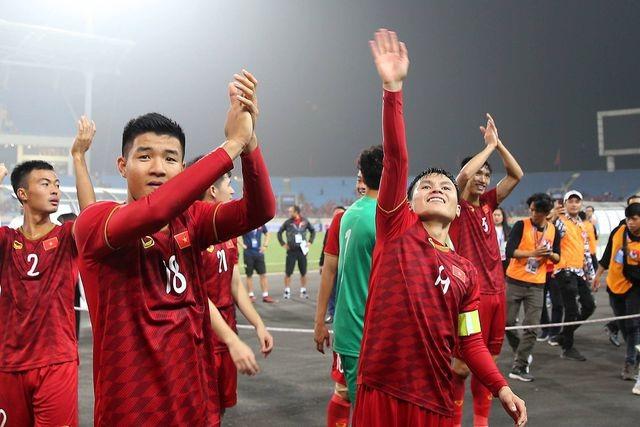 """Nhìn lại trận thắng """"4 sao"""" của U23 Việt Nam trước U23 Thái Lan - 17"""