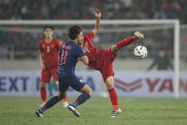 """Fox Sports Asia: """"U23 Việt Nam là đội bóng mạnh nhất Đông Nam Á"""" - 1"""