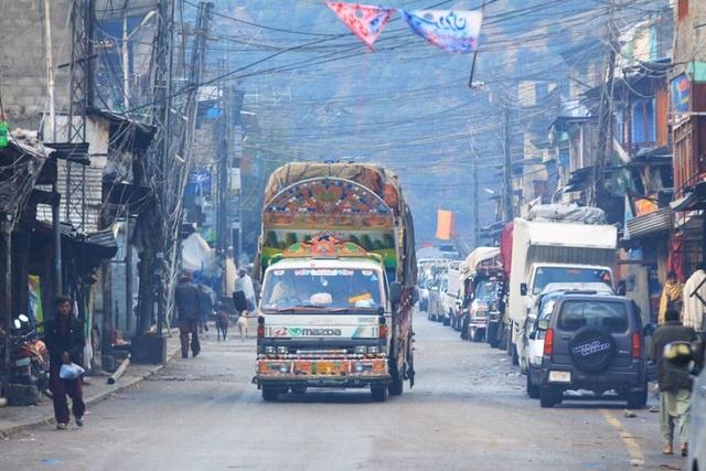 Pakistan - Vùng đất bất an đầy quyến rũ qua bộ ảnh của du khách Việt - 11