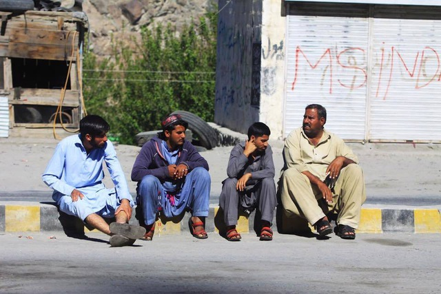 Pakistan - Vùng đất bất an đầy quyến rũ qua bộ ảnh của du khách Việt - 12