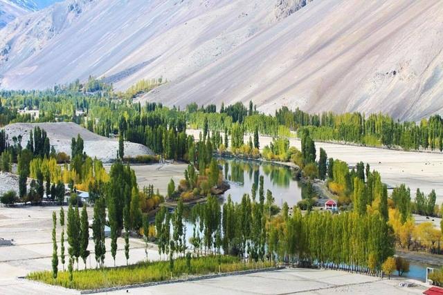 Pakistan - Vùng đất bất an đầy quyến rũ qua bộ ảnh của du khách Việt - 3