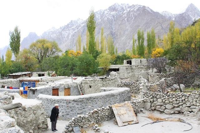Pakistan - Vùng đất bất an đầy quyến rũ qua bộ ảnh của du khách Việt - 6