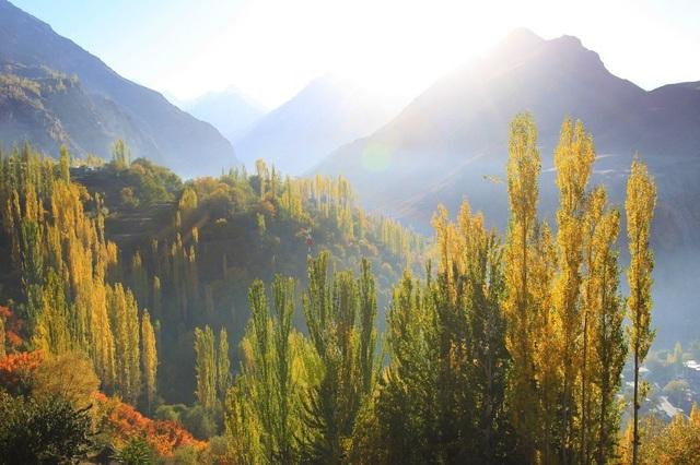 Pakistan - Vùng đất bất an đầy quyến rũ qua bộ ảnh của du khách Việt - 7