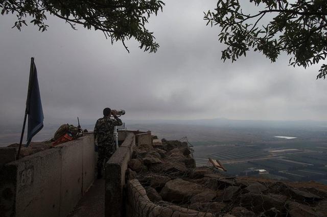 Cao nguyên Golan: Ông Trump đi bước sai lầm lớn với Israel, Mỹ - 2