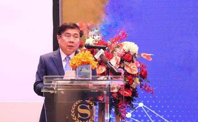 Khát vốn đầu tư hạ tầng, TPHCM kêu gọi hợp tác công tư - 1