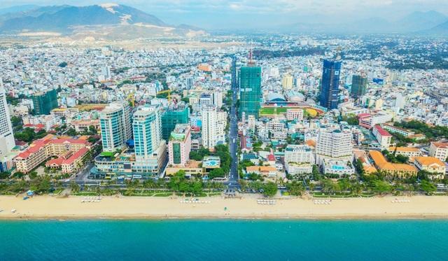 Những cơ hội đầu tư BĐS nghỉ dưỡng Nha Trang - 1