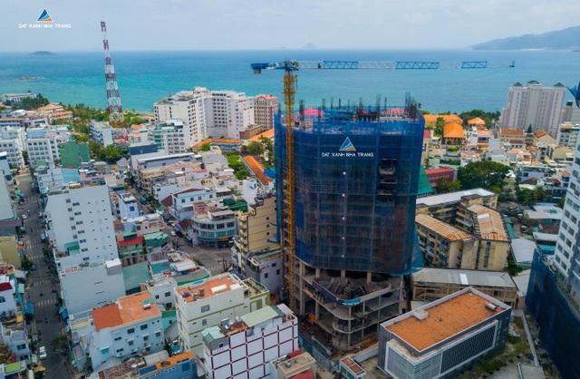 Những cơ hội đầu tư BĐS nghỉ dưỡng Nha Trang - 3