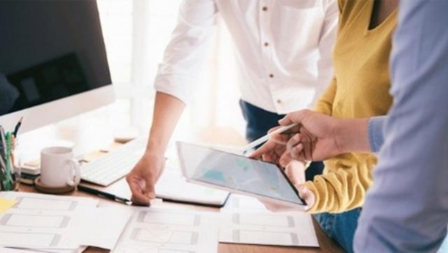 Phần mềm nhân sự tiền lương giúp ích gì cho doanh nghiệp?  - 2