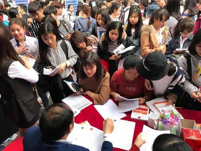 Trường Đại học Hà Nội xét tuyển thẳng học sinh chuyên, học sinh có chứng chỉ ngoại ngữ quốc tế - 1