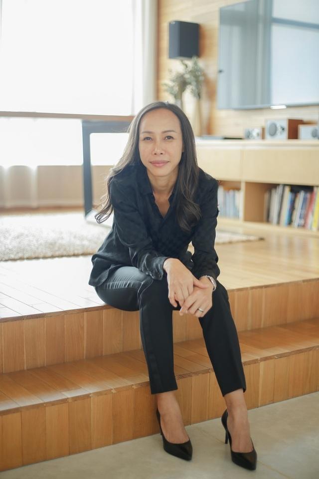 """CEO ILA Trần Xuân Dzu: """"Đầu tư vào chương trình học là cốt lõi của một tổ chức giáo dục"""" - 2"""