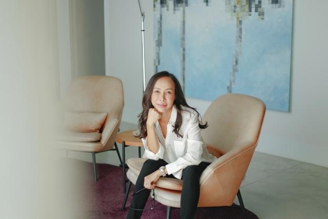 """CEO ILA Trần Xuân Dzu: """"Đầu tư vào chương trình học là cốt lõi của một tổ chức giáo dục"""" - 3"""