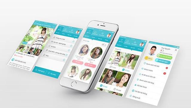 Những ứng dụng hẹn hò giúp bạn thoát kiếp FA - 3